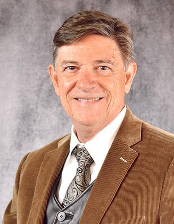 Headshot of Bob Texidor
