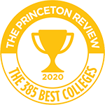 The 382 Best Colleges (The Princeton Review)