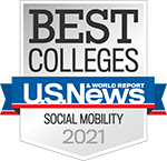 Social Mobility,  (U.S. News & World Report)